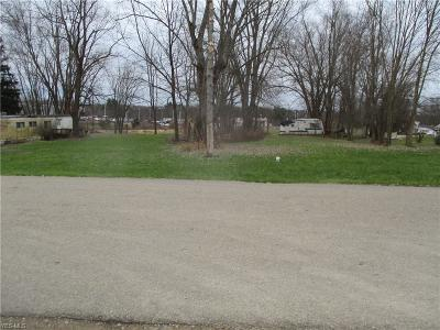 Zanesville Residential Lots & Land For Sale: Main St