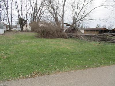 Zanesville Residential Lots & Land For Sale: Center St