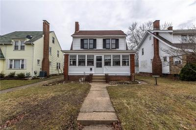 Brewster Single Family Home For Sale: 450 Wabash Avenue