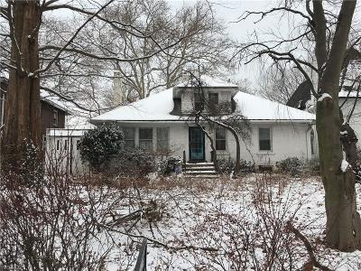 Cleveland Single Family Home For Sale: 15013 Shore Acres Dr