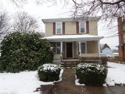 Single Family Home For Sale: 333 6th St Northwest