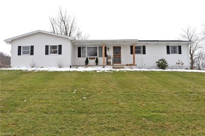 Single Family Home For Sale: 318 Wales Dr