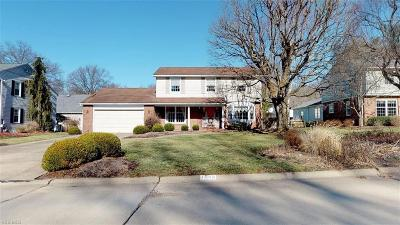 Vienna Single Family Home For Sale: 1005 49th St