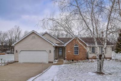 Single Family Home For Sale: 3251 55th St Northeast