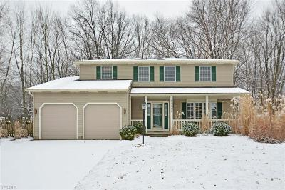 North Olmsted Single Family Home For Sale: 24687 Tara Lynn Dr
