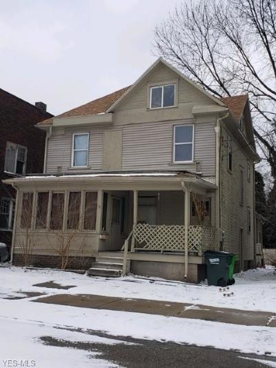 Stark County Multi Family Home For Sale: 75 West Harrison St
