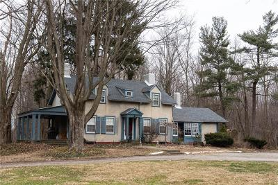 North Olmsted Single Family Home For Sale: 4277 Porter Rd