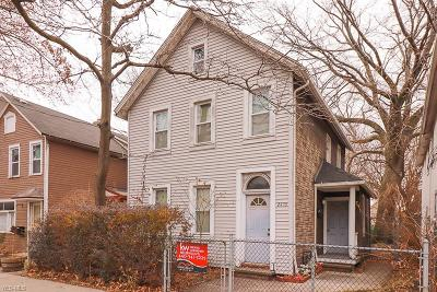 Tremont Multi Family Home For Sale: 2499 Professor Ave