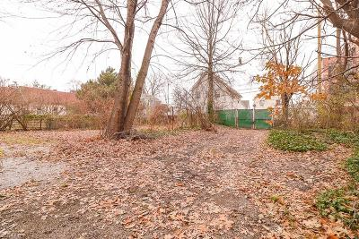 Cleveland Residential Lots & Land For Sale: 2494 Thurman Ave