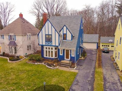 Berea Single Family Home For Sale: 196 Stanford Dr