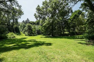 Residential Lots & Land For Sale: 2710 Glenmont Rd Northwest