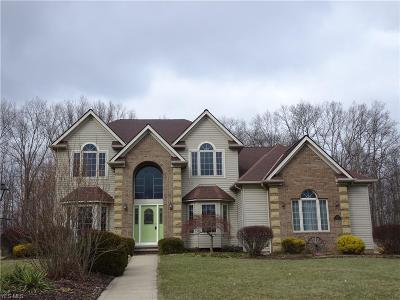 North Royalton Single Family Home For Sale: 12782 Kingston Way