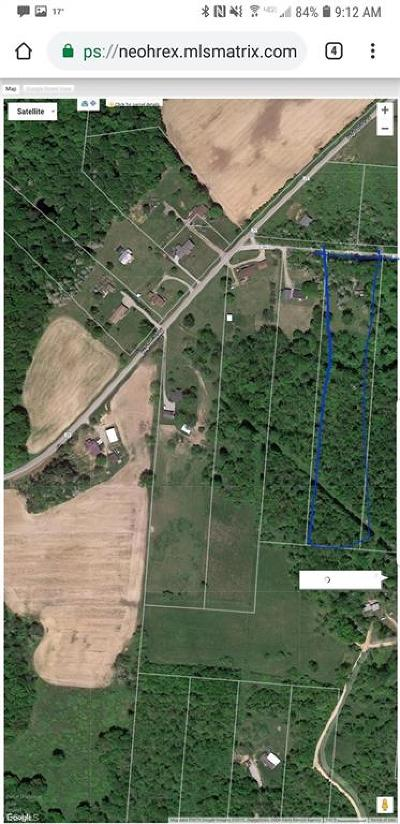 Perry County Residential Lots & Land For Sale: 5215 Township Road 383