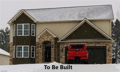 Concord Single Family Home For Sale: V/L C Concord Hambden Road
