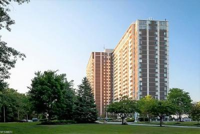 Lakewood Rental For Rent: 12900 Lake Ave #810