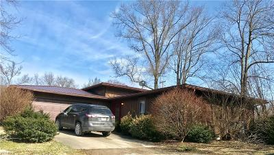 Single Family Home Contingent: 58998 Country Club Rd