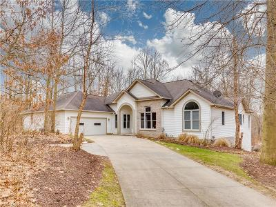 Kent Single Family Home For Sale: 600 River Bend Blvd