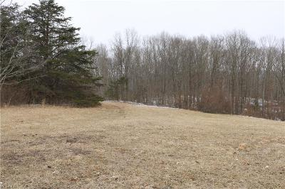 Morgan County Residential Lots & Land Active Under Contract: 1970 State Route 555 Road