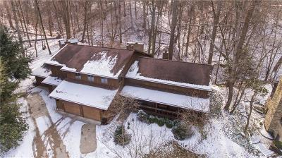 Summit County Single Family Home For Sale: 640 Shady Ledge Dr