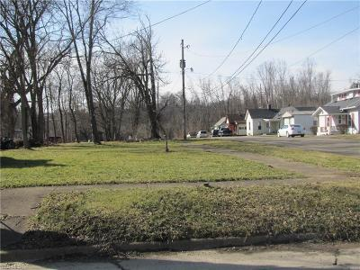 Guernsey County Residential Lots & Land For Sale: 335 North 1 St