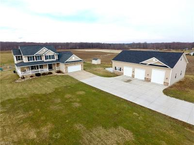Single Family Home For Sale: 12862 West Calla Rd