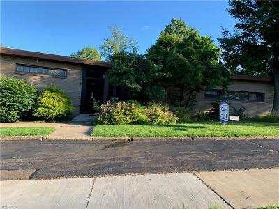 Stark County Commercial For Sale: 330 Schneider St Southeast