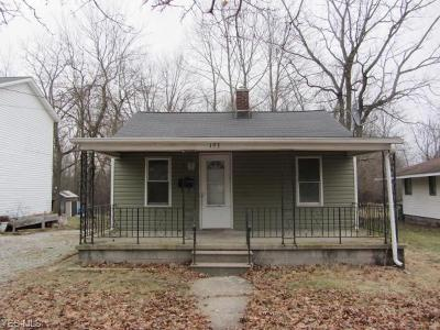 Lorain County Single Family Home For Sale: 193 South Park St