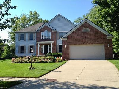Strongsville Single Family Home For Sale: 19298 Westfield Ln