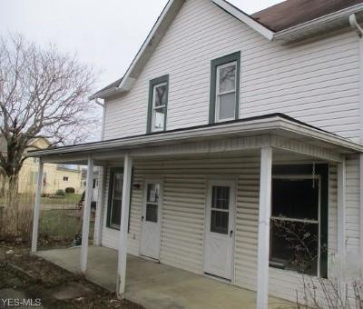 Single Family Home For Sale: 178 East St