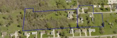 Commercial For Sale: 954 Woodward Dr