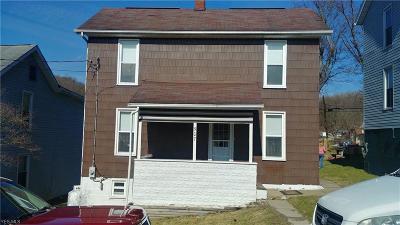 Single Family Home For Sale: 507 Ashton St