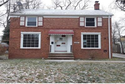 Single Family Home For Sale: 5167 Homewood Ave