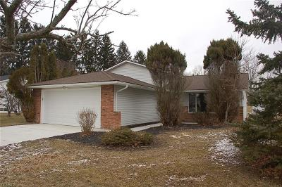 Single Family Home For Sale: 6031 Sunset Dr
