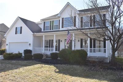 Single Family Home For Sale: 1642 Pine Dr
