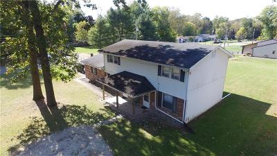 Warren Multi Family Home For Sale: 1173 Rosewood