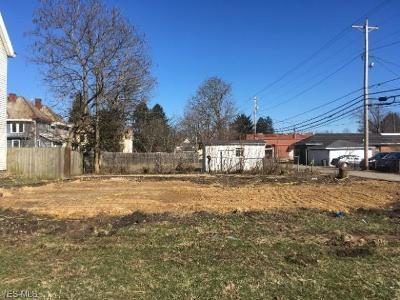 Zanesville Residential Lots & Land For Sale: 227 Madison St