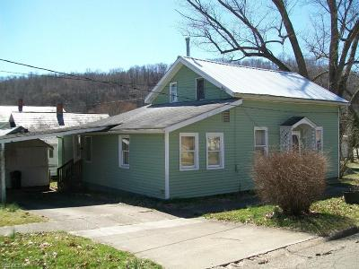 Morgan County Single Family Home For Sale: 211 South 7th St