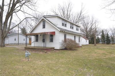 Ravenna Single Family Home For Sale: 3282 Rose St