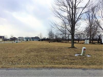 Lorain County Residential Lots & Land For Sale: Spruce Dr