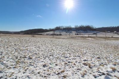 Guernsey County Residential Lots & Land For Sale: Penrose Rd
