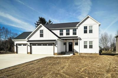 Westlake Single Family Home For Sale: 2448 Brantwood Dr