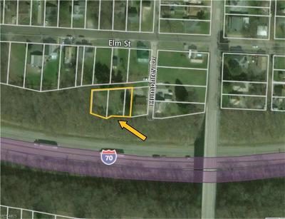 Zanesville Residential Lots & Land For Sale: 1227 Humphrey Dr