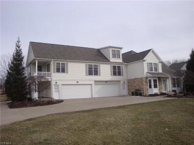 Highland Heights Condo/Townhouse For Sale: 333 East Legend Ct #c