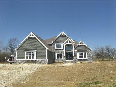 Medina Single Family Home For Sale: 4407 Antler Trl