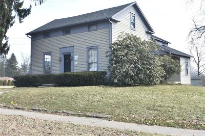 Poland Single Family Home For Sale: 430 North Main St