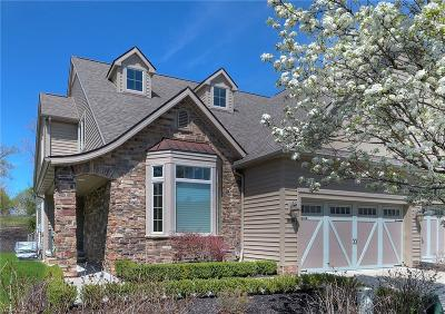 Lyndhurst Condo/Townhouse Active Under Contract: 5105 River Creek Road