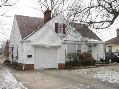 Middleburg Heights Single Family Home For Sale: 16242 Barriemore Ave