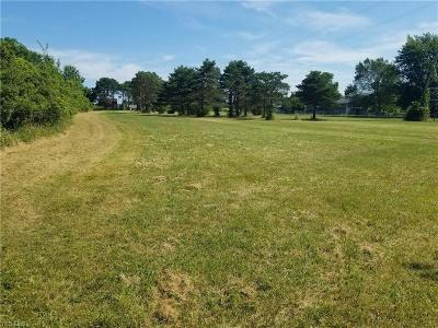 Lorain County Residential Lots & Land For Sale: Middle Ridge