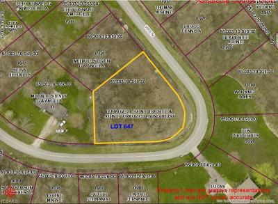 Roaming Shores Residential Lots & Land For Sale: Wren Circle