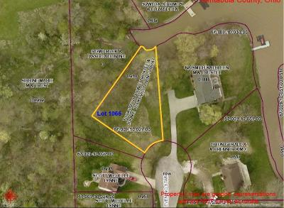 Roaming Shores Residential Lots & Land For Sale: Evening Star Drive